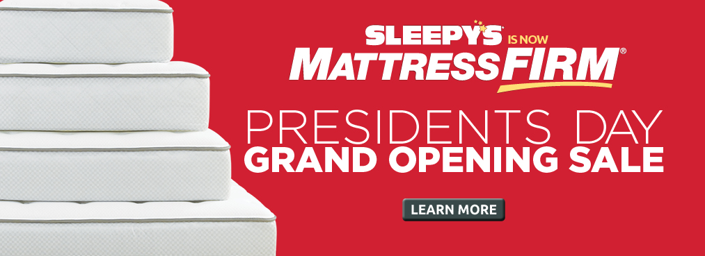 Mattresses & Beds at the Mattress Firm Honesdale Honesdale PA