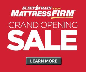 Mattress Firm | Promotion