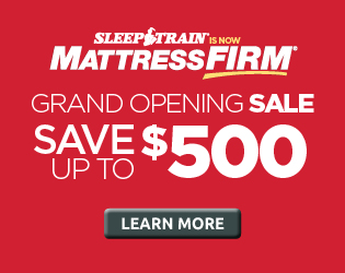 Mattress Firm Promotion