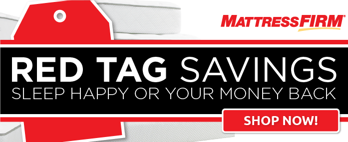 Mattress Firm | Promotion