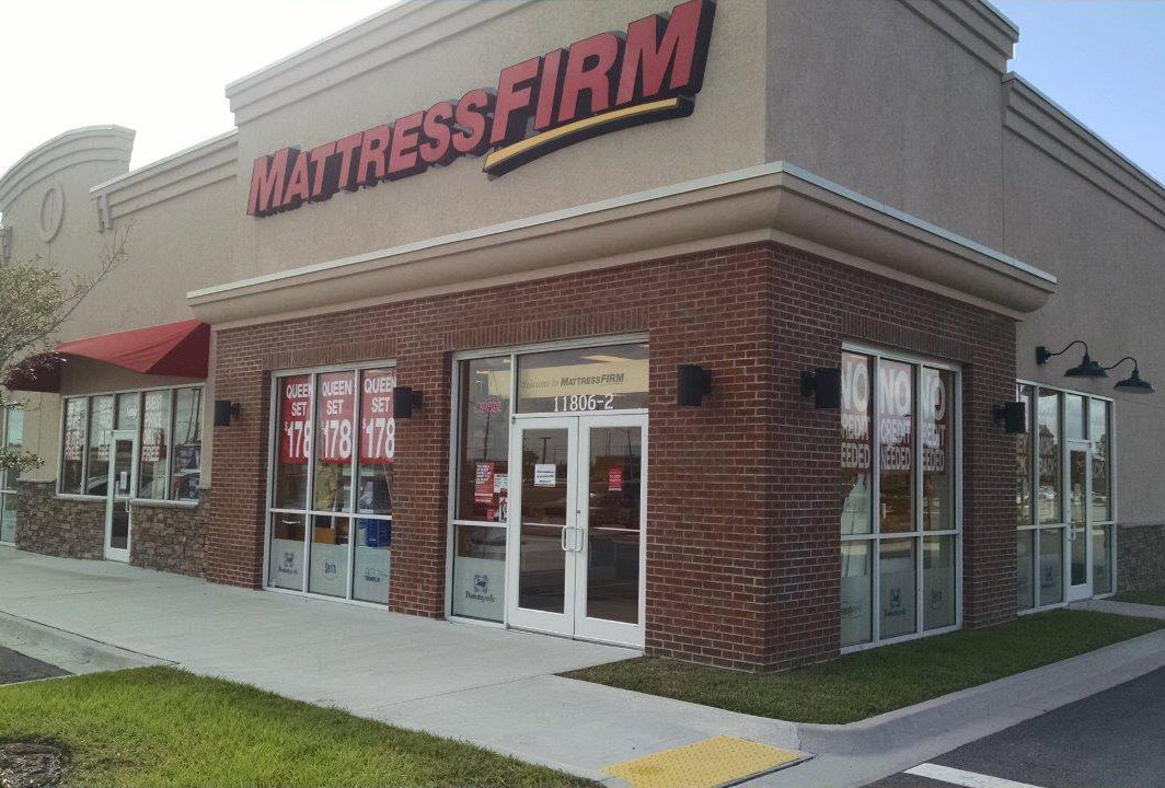 Mattress Firm Hodges P...