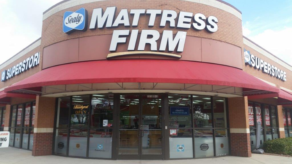 Mattress Firm Clearance