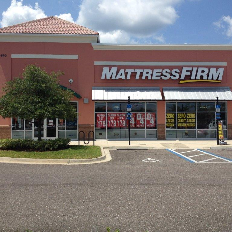Mattress Firm Mattresses & Beds in Jacksonville FL